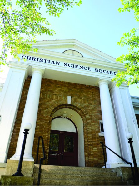 Christian Science Society
