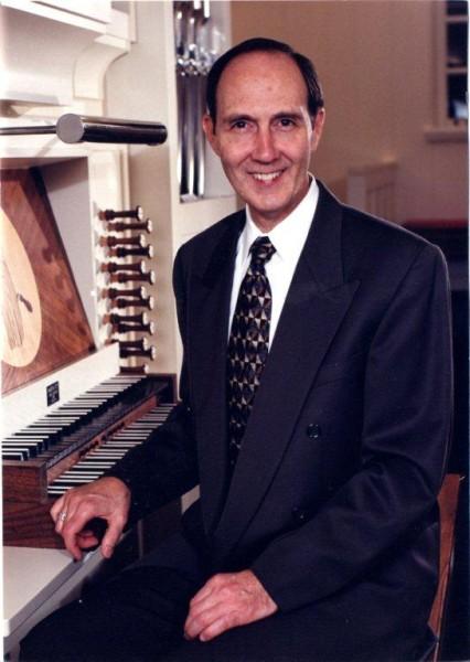 Dr. John Near