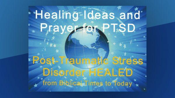 Janet Horton PTSD talk